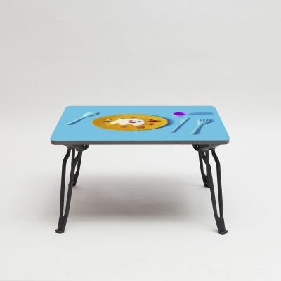 라미나테이블 포터블에디션 | 김시진에디션 art no. 001