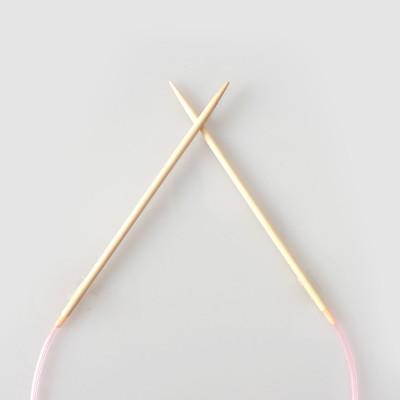 대나무 줄바늘 (80cm)