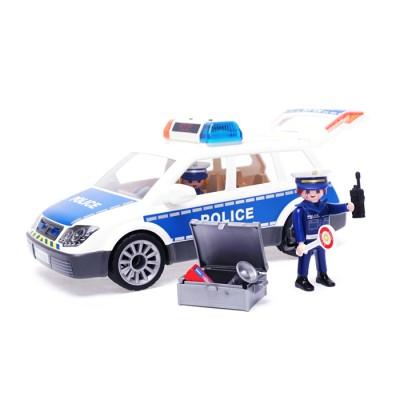 플레이모빌 경찰차(6920)