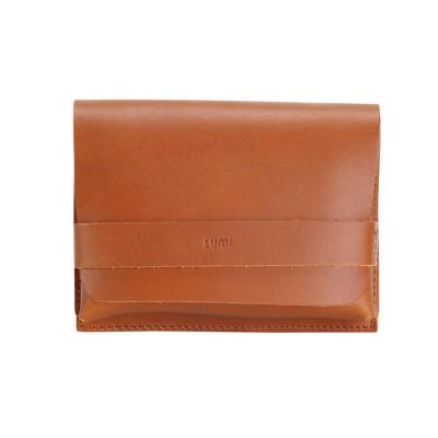 Medium Case Utility Pocket Cognac
