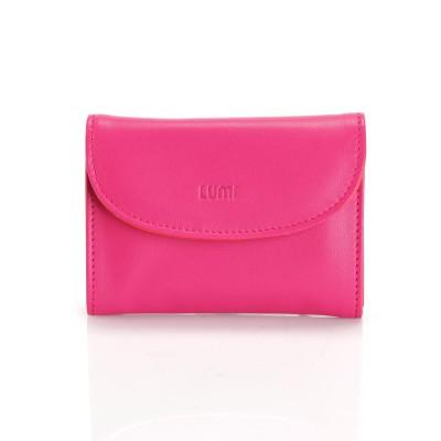 ASA Card Wallet PinkCoral