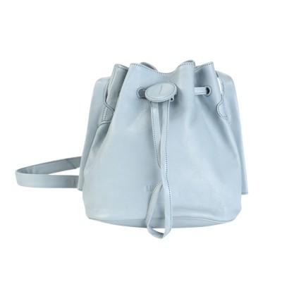 Beata Small Bucket Bag Sky Blue