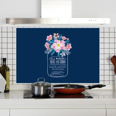 [트리빔하우스] 주방 쿡 인테리어 보드 895X550