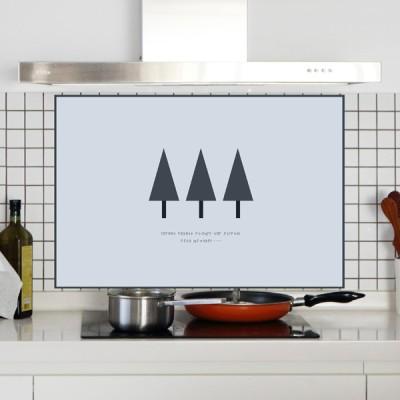 [트리빔하우스] 주방 쿡 인테리어 보드 800X600