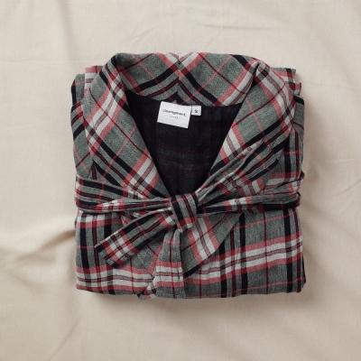 [closingment] pure cotton robe Redy