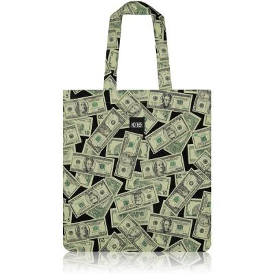 nother Dollar Bills Flat Tote Bag