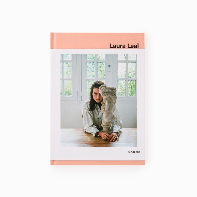 S-P-B 003 Laura Leal 로라 릴
