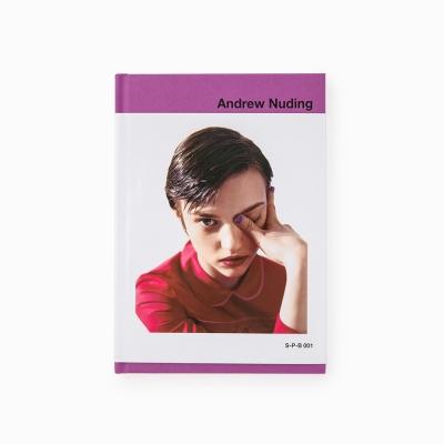 S-P-B 001 Andrew Nuding 앤드류 누딩
