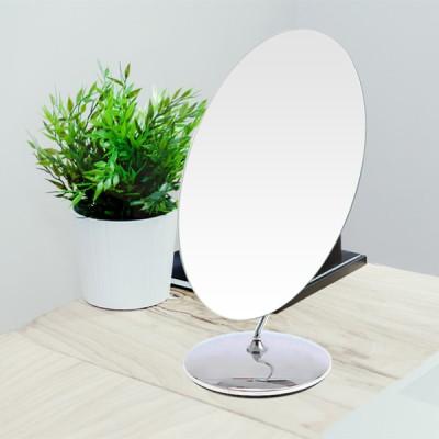 [트리빔하우스] 304 타원형 탁상 거울