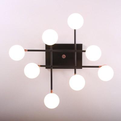 boaz 반디8등 방등 거실등 직부등 LED 인테리어 조명