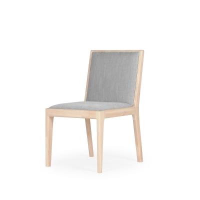 패브릭 의자(자작나무)