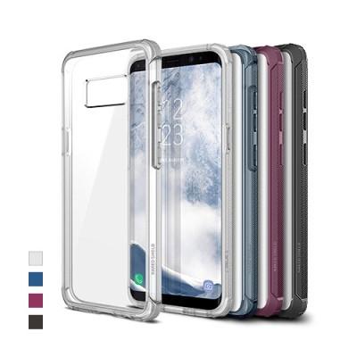 오블릭 갤럭시 S8, S8 플러스 네이키드 쉴드