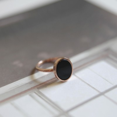 벨리 Ring (silver925)