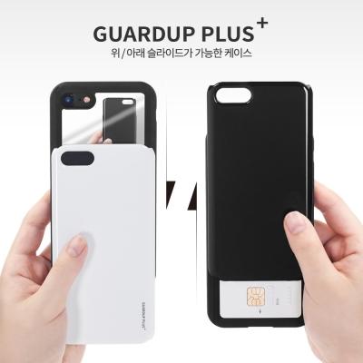 [Gcase] GUARDUP PLUS+ 슬라이드 케이스 (에티켓미러&카드수납)
