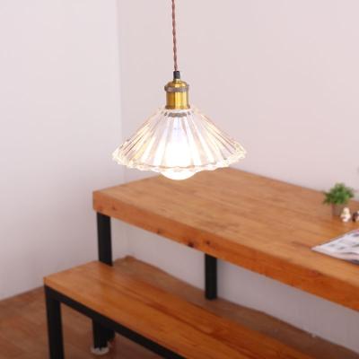 boaz 브론즈 크리스탈 조명 식탁등 LED 인테리어조명