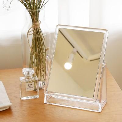 탁상용 양면 사각거울
