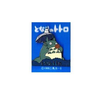 [이웃집 토토로] 핀즈뱃지(대토토로_오카리나)