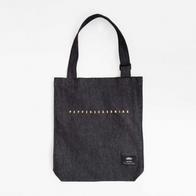 PEPPER 3WAY DENIM BAG (P3)