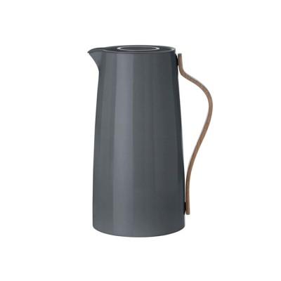 [스텔톤]엠마 바큠저그 커피 그레이 1.2L