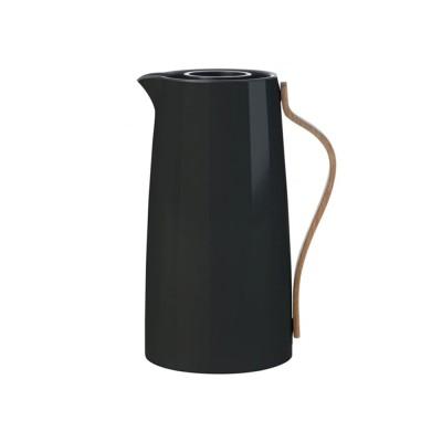 [스텔톤]엠마 바큠저그 커피 블랙 1.2L
