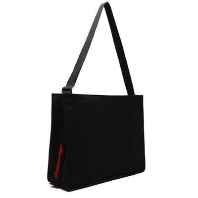 [로아드로아] MURMUR SHOULDER BAG (BLACK)_(656064)
