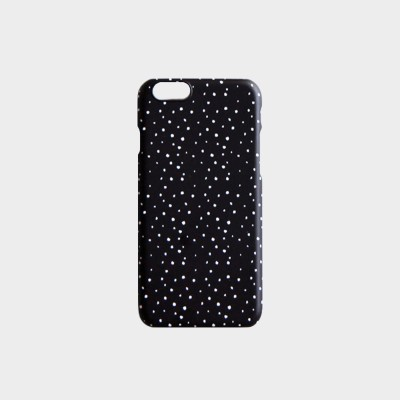 DOT PATTERN PHONE CASE (N.4-1)