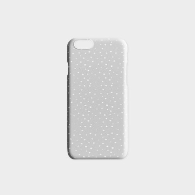 DOT PATTERN PHONE CASE (N.4-2)