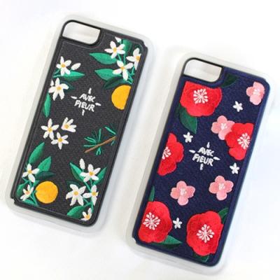 [자수] Jeju Blossom Case