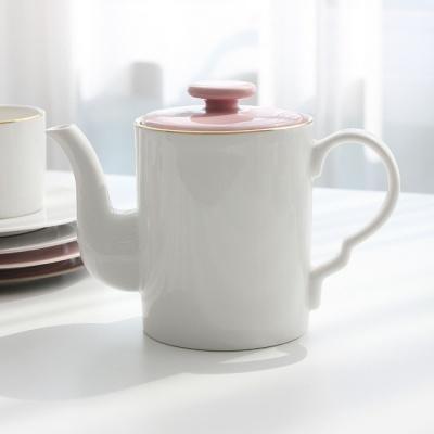 [쓰임] 소울 핑크 티팟