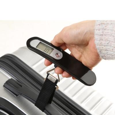 휴대용 디지털손저울 미니저울가방저울 여행용손저울