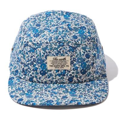 LIBERTY CAMP CAP - L.02_(957544)