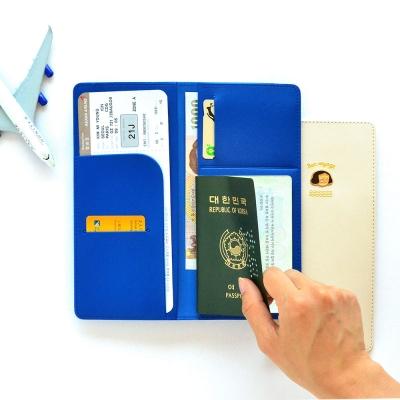 Du-dum Travel Organizer