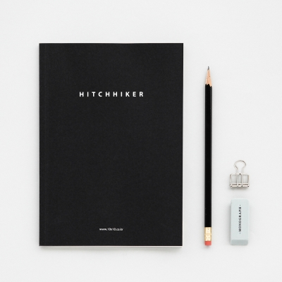 HITCHHIKER NOTE ver.2
