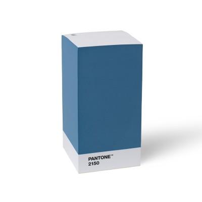 New 팬톤 노트패드(블루)