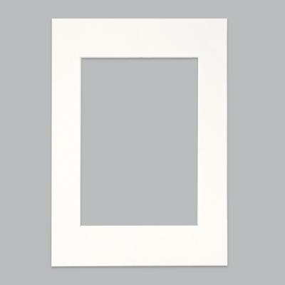 포토프레임 매트지 A3(홀 A4) - 사진 액자 여백 종이