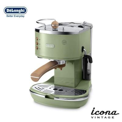 드롱기 아이코나 커피머신 ECOV311.GR