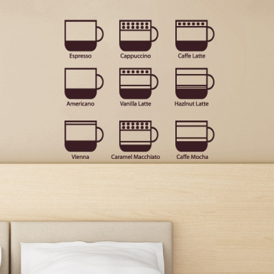 COFFEE RECIPE 커피레시피
