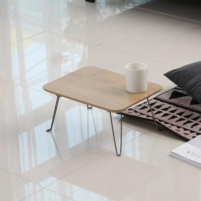 이지 티 테이블 오크,월넛_(673762)
