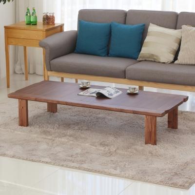 [잉카]솔마루 원목 거실테이블 1500