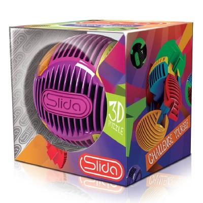 SLIDA 클래식 싱글 멀티 컬러볼 FAIRY FLOSS