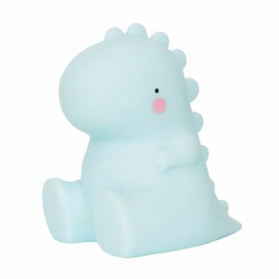Baby T-Rex lamp