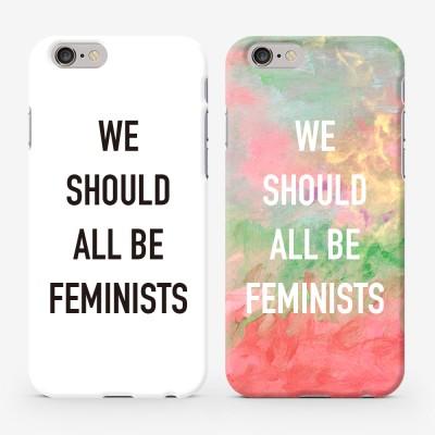 아이폰 케이스 YOU SHOULD ALL BE FEMINISTS