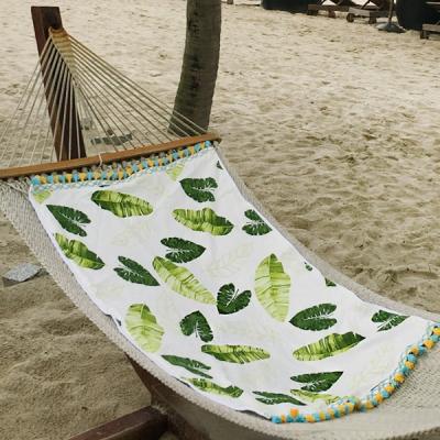 Refresh - Beach Towel