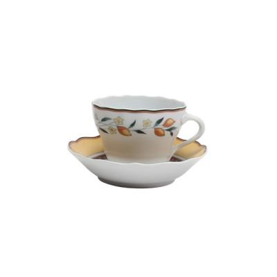 후첸로이터 알파비아 커피잔세트