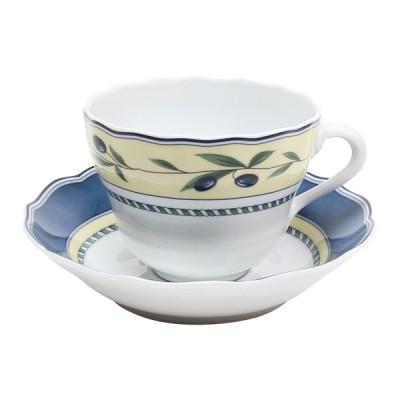 후첸로이터 메들리 커피잔세트