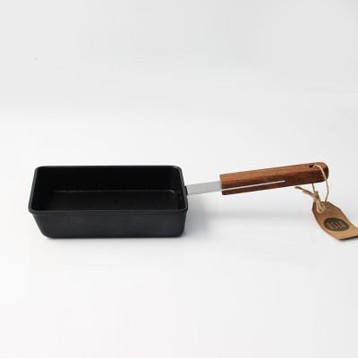 오슬로 IH 인덕션 사각 18cm 프라이팬