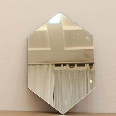 림리스 미러-헥사곤(6각거울)