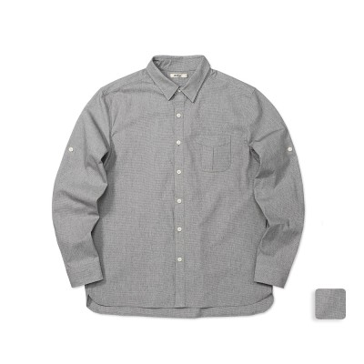WB Check Shirts (U17CTSH53)_(695376)