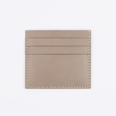 플랫 카드지갑