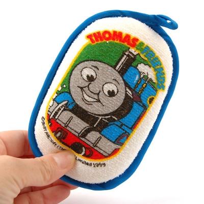 THOMAS  FRIENDS 토마스 폭신 목욕 스폰지